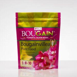 bougainvillea fertilizer